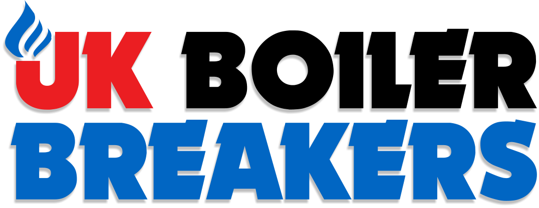 uk boiler breakers logo image